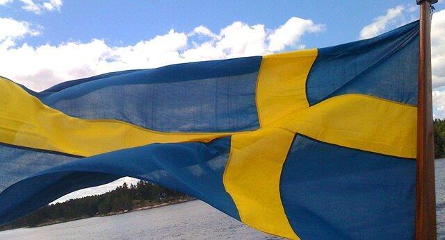 هشدار نماینده سوئدی نسبت به عربی شدن کشورش