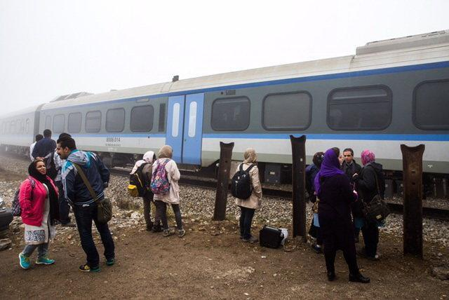 اجرای پروژه اتصال خراسان جنوبی به خط ریلی راه آهن سراسری