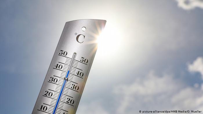تأثیر آب و هوای گرم بر ویروس کرونا