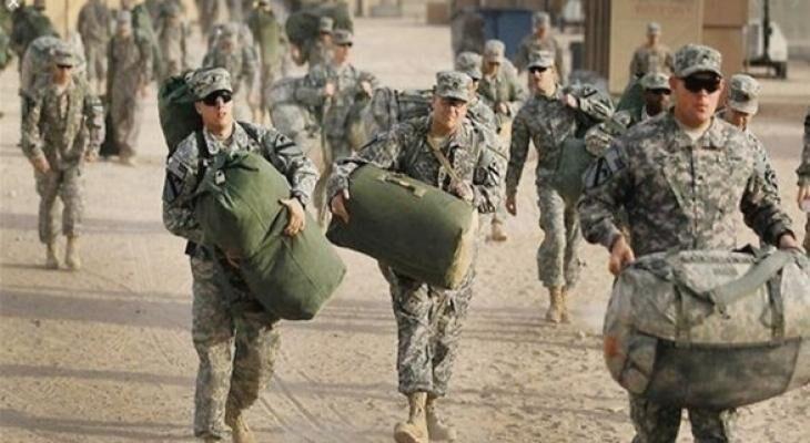 اختلال درعملیات ارتش آمریکا با شیوع کرونا