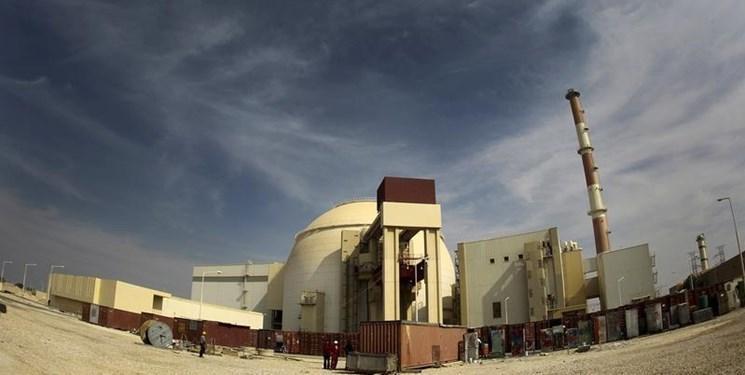 نیروگاه اتمی بوشهر با حداکثر توان مشغول به فعالیت است
