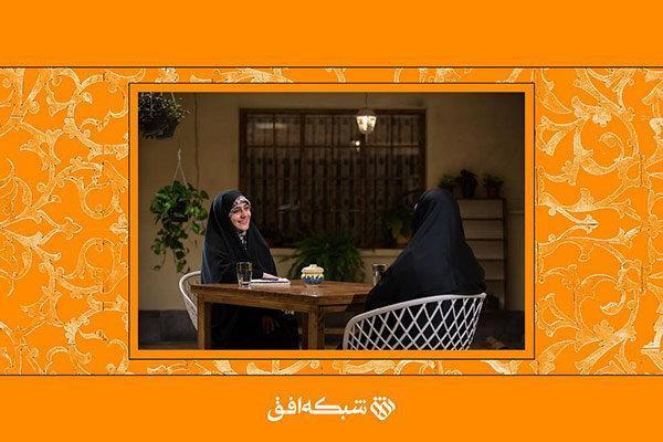 فراوری سری جدید برنامه نیمه پنهان ماه با اجرای زینب ابوطالبی