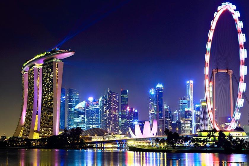 جاذبه های گردشگری رایگان سنگاپور را بشناسید