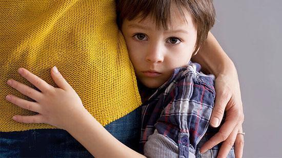 8 توصیه برای کاهش استرس بچه ها