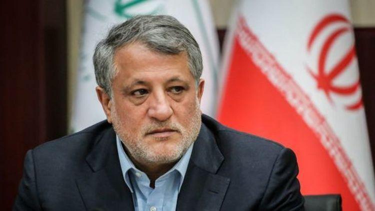 محسن هاشمی: تهران باید 2 هفته تعطیل شود