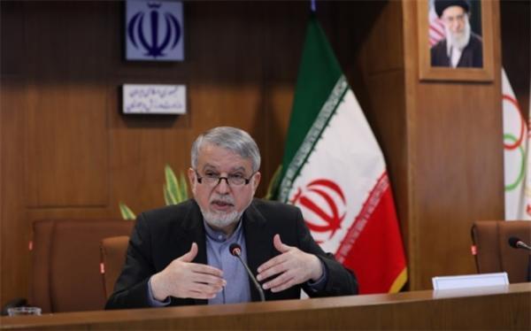 صالحی امیری: فدراسیون این اراده را دارد تا در مقابل زیاده خواهی دیگران مقاومت کند