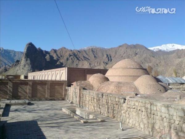 مرزبانی آذربایجان شرقی امنیت آثار تاریخی مناطق مرزی را تامین می کند